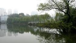 惠州百花洲