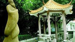 惠州(七)罗浮山——原创作品
