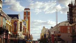 中俄商贸步行街