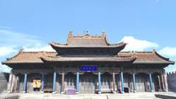 介休东岳庙