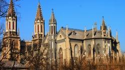 洪家楼天主教堂