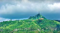 湖南靖州飞山