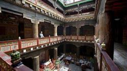 甘孜非遗博物馆
