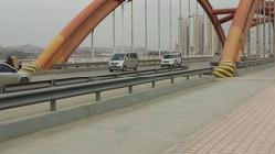 雁滩黄河大桥