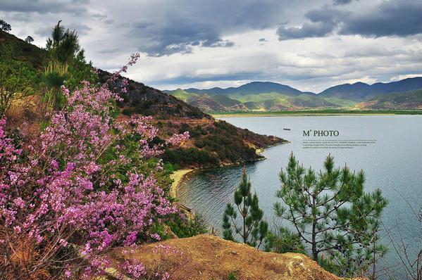 泸沽湖游记,一步一风景