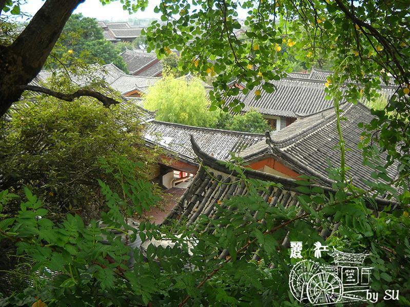 我的丽江-稻城亚丁大穿越游记