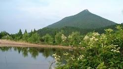 遂昌湖山森林公园