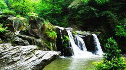 2014年9月 江西旅游10天自由行  第一站:庐山