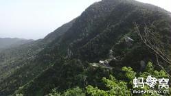 上庐山,游东线