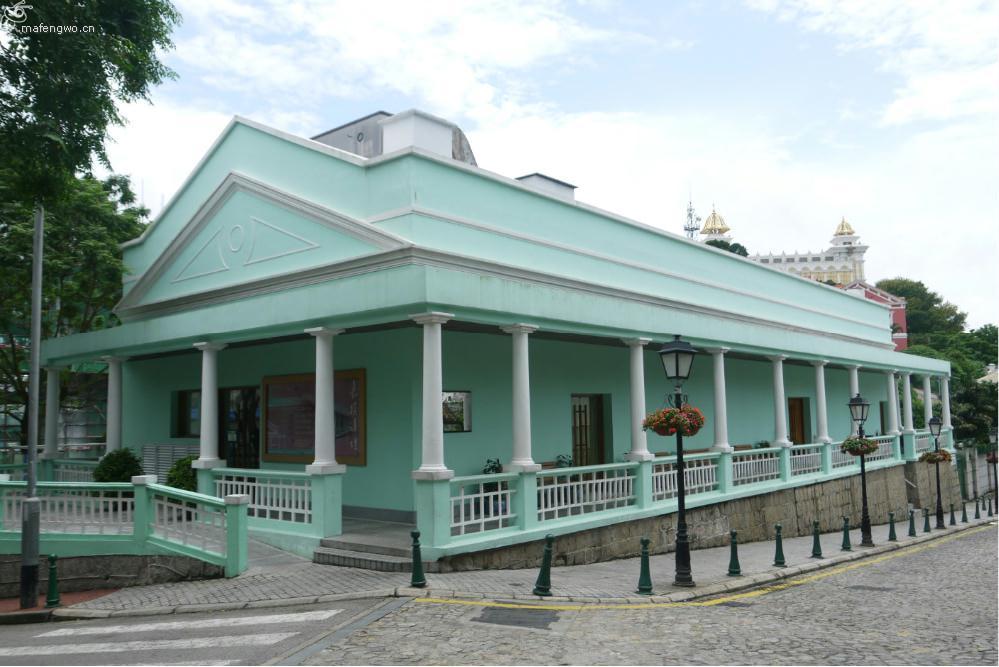 路凼历史馆