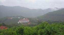 梅州雁南飞茶田度假村