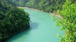 青山湖风景区