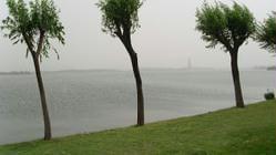 象湖风景区