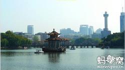 运动在南昌--上海人再南昌运动篇