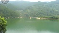长春湖景区