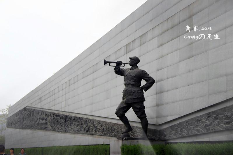侵华日军南京大屠杀遇难同胞纪念馆