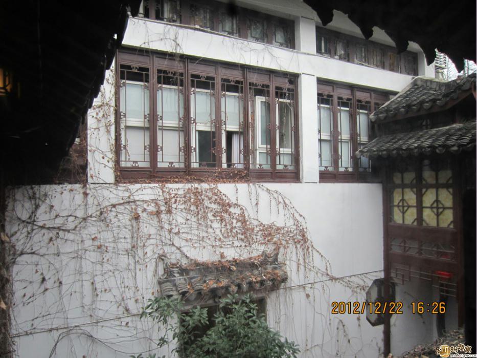 7条漫游南京的路线