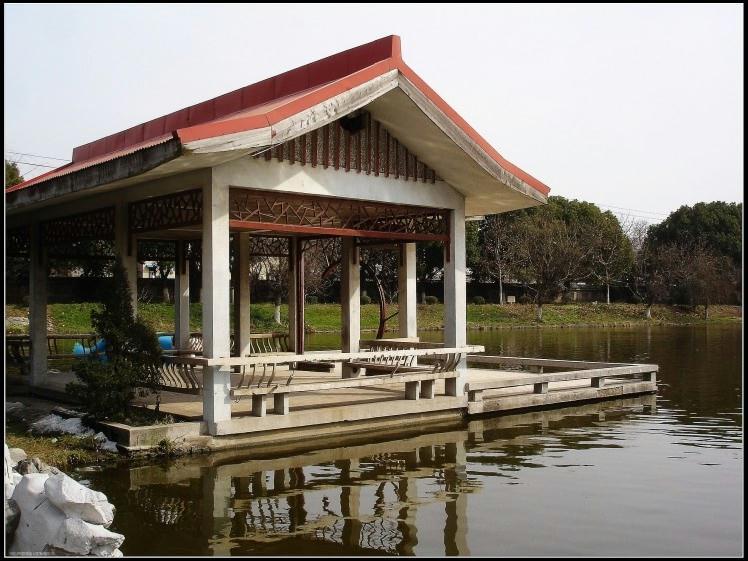 太子山公园