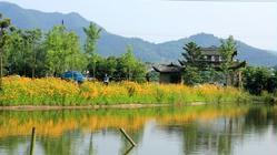 东钱湖风景旅游区