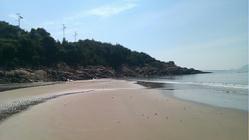 松兰山滨海旅游度假区