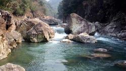 宁波天河生态风景区