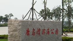 【实拍】:2013中国(青岛)工艺美术博览会拉开序幕