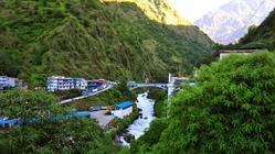 【青海、西藏十日游】(八)日喀则--扎什伦布寺