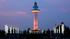 万平口海滨灯塔