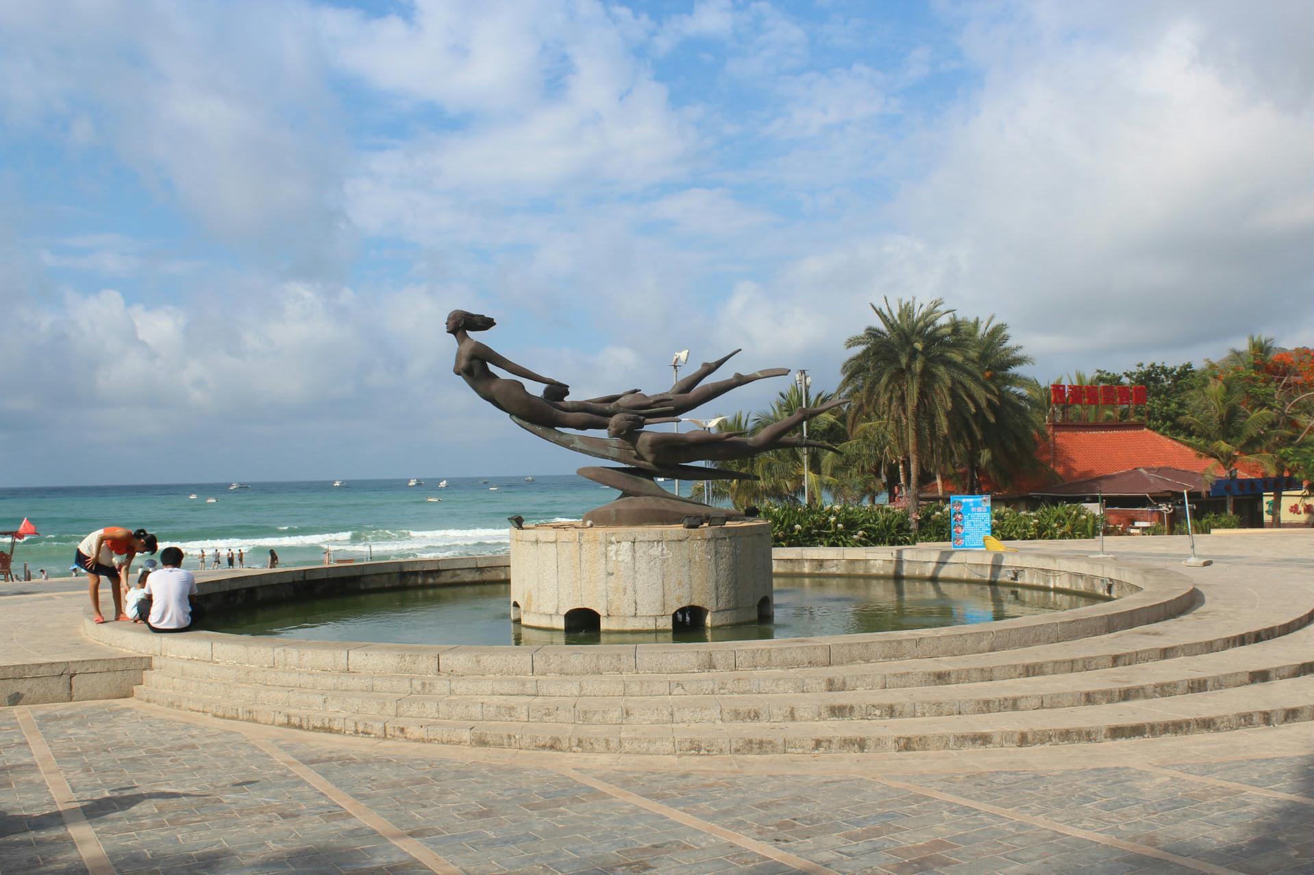 大东海广场