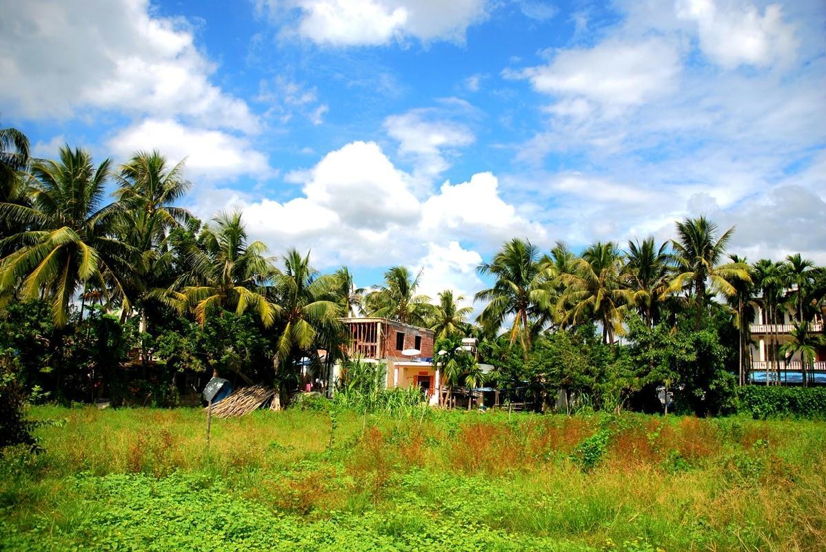 槟榔河文化旅游区
