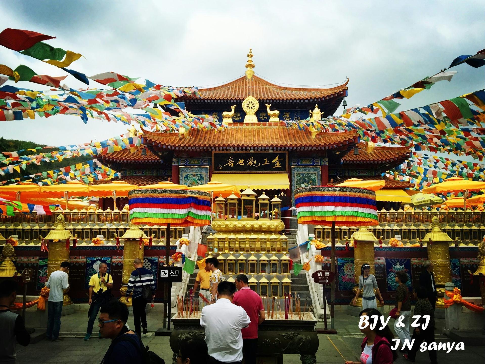 三亚哪个海岛好玩 春节三亚旅游攻略