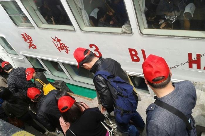 上海洋山深水港