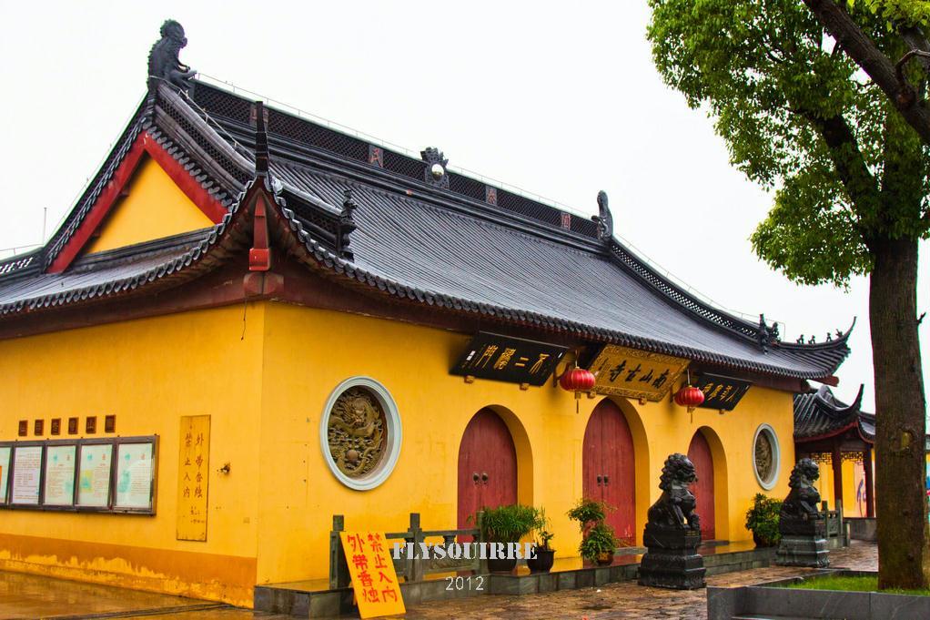 江南行记(七)——大上海、大舞台