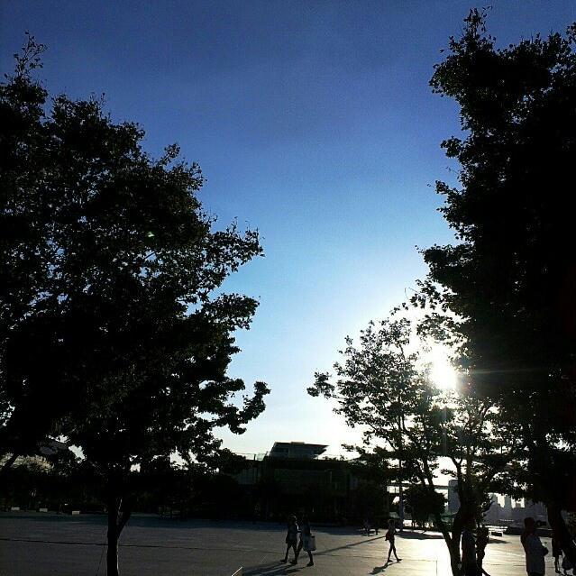 世博源庆典广场