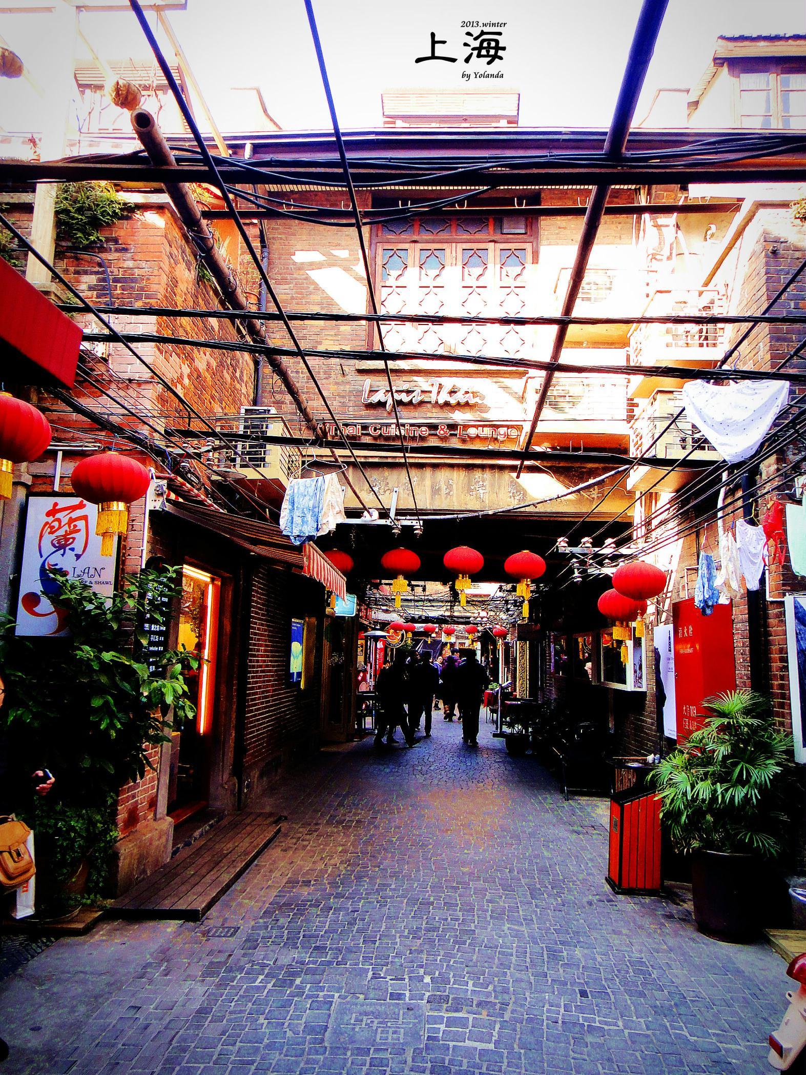 2013五一上海旅游 赏花攻略