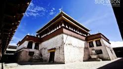 有个同学刚刚西藏行归来