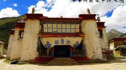我的西藏之旅(原创)--第九部分