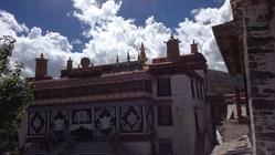 桑耶寺 西藏第一座寺庙