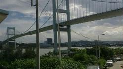 龙湖海湾大桥