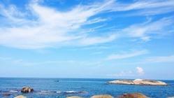 红海湾旅游区