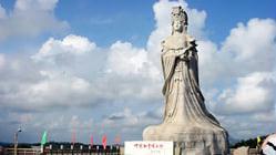 凤山祖庙旅游区