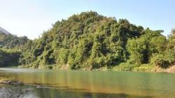 深渡水生态景区