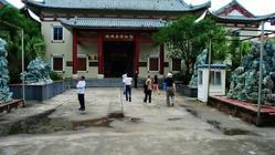 珠玑巷博物馆