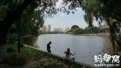 沈阳南湖公园