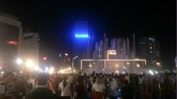 沈阳市市府广场