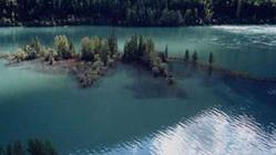 卧龙湖风景区