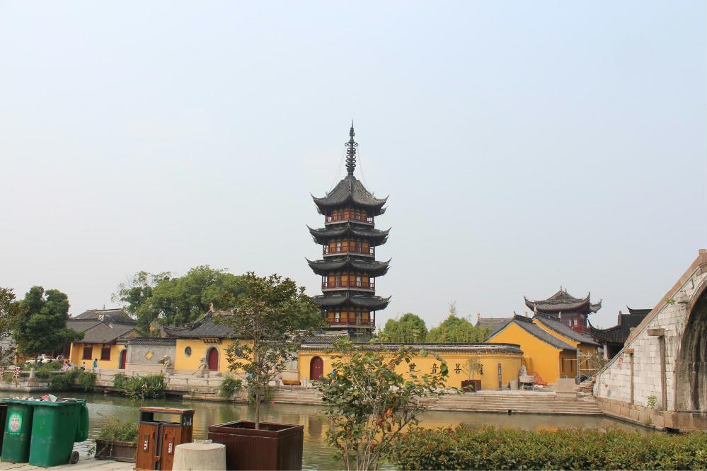 烟斗九扫苏州:苏州太湖绿光休闲农场
