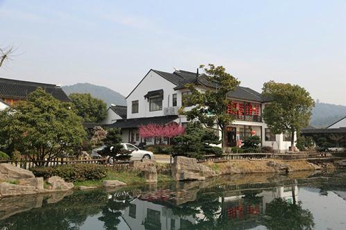旺山生态园