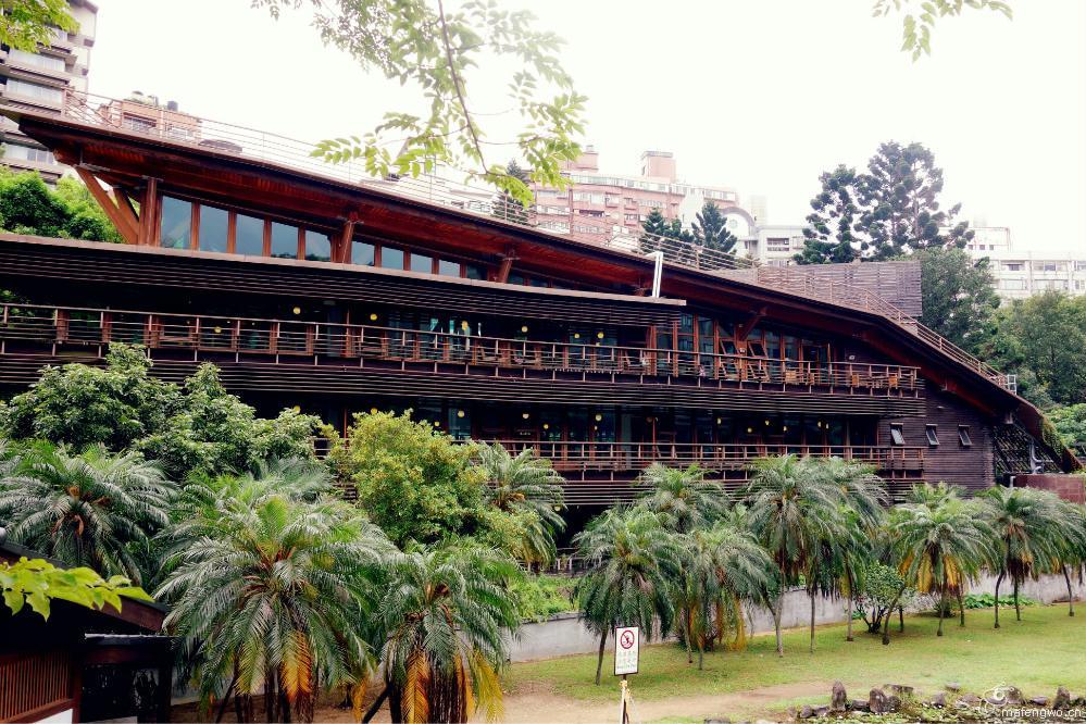 台北市立图书馆(北投分馆)