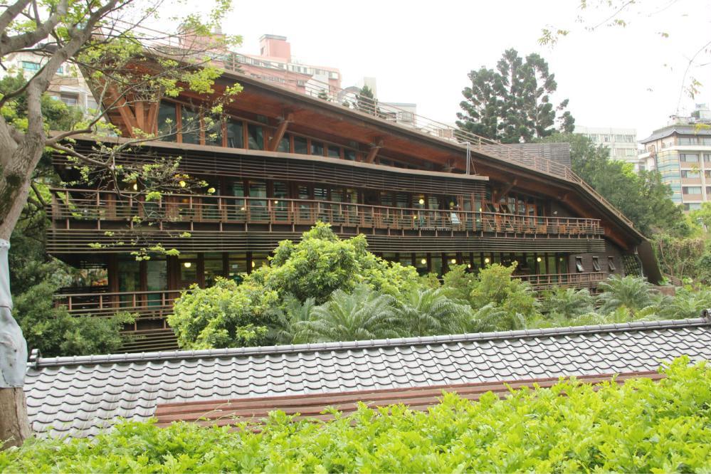 台北市立图书馆